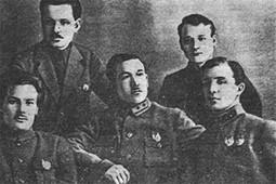 Генерал Чанышев. «Встреча наЭльбе»– это про его войска