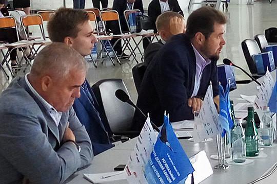 «Санкции сказались, перевозки – лакмусовая бумажка»: в Казань съехались «крылья олигархов»