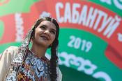 Сабантуй-2019 в Казани: как это было (видео)