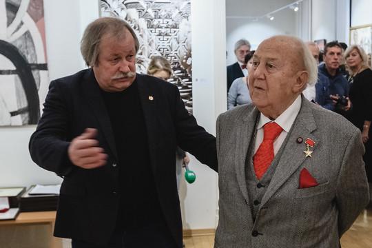 В Казани в пятый раз открылась выставка «Красные ворота / Против течения – 2018»