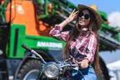 «Дни поля» в Татарстане проходят под брендом 100-летия ТАССР