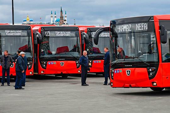 «Это лишь отсрочка!»: казанские перевозчики ждут нового повышения цены проезда уже летом