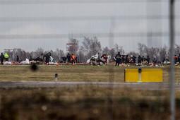 Иски поделу погибшего вКазани «Боинга» «сажают» намировые соглашения