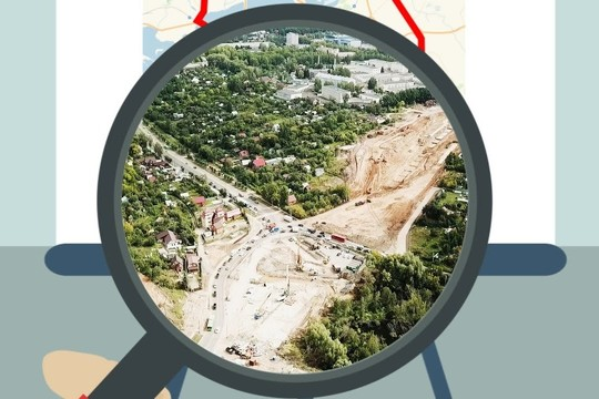 Большое казанское кольцо: зачем городу кольцевая магистраль?