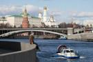 Власти Москвы еще сильнее ужесточили режим из-за COVID-2019. Закрываются рестораны, парки, магазины