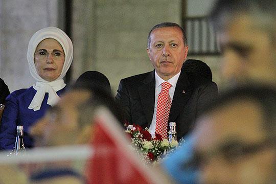 «Если бы переворот удался, Турция бы превратилась в страну, управляемую извне»