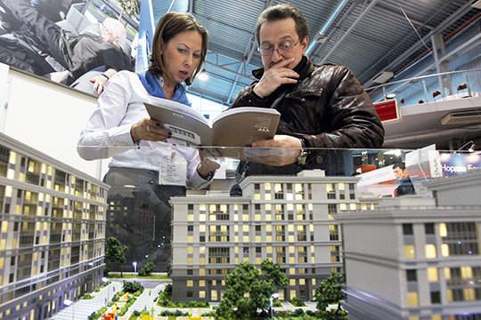 Казанский рынок в ожидании федералов: «Местные застройщики что хотят, то и делают!»