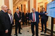 Силуанов спросил за результат, а власти РТ предложили оградить кулинаров из соцсетей