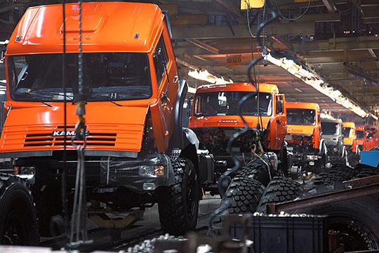 «Поднимать цену вряд ли возможно»: как КАМАЗ на «Евро-5» въехал в убытки