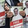 Тело убитого журналиста Хашукджи нашли в резиденции саудовского генконсула: оно было в колодце