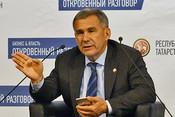 Рустам Минниханов: «Если будут репрессии, я на вашей стороне»