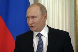 Путин ответил на предложение Зеленского о переговорах