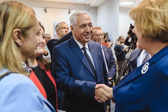 Турция прислала в Казань нового генконсула