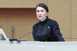 Галимова: Татарстан готов помочь Китаю в борьбе с коронавирусом