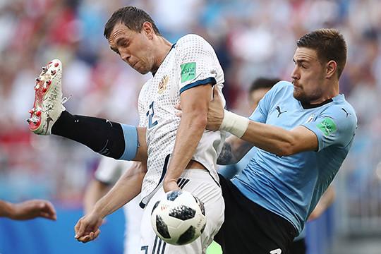 Все стало ясно за 36 минут: как сборная России показала истинное лицо