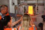 Как работает мусоросжигательный завод в Швейцарии. Часть 2-я