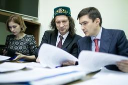 Как Верховный суд РФ отказал директору школы «СОлНЦе» в иске в защиту преподавания татарского языка