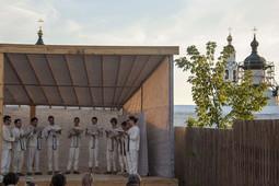 Макаревич в«Пирамиде», «золотомасочная» опера вСвияжске иэкранизация бизнес-книги года