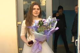 Фигуранты «московского дела» и «Нового величия» поженились в СИЗО