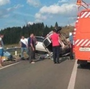 В Татарстане на трассе Сабы – Лесхоз в ДТП погибли четыре человека