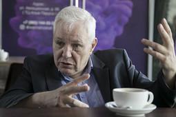Олег Григорьев: «Во власти паника... Меня потрясает, как у них развязались языки!»