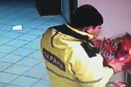 В Москве охранники украли игрушки у детей из хосписа