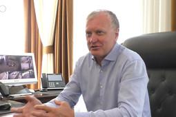 Глава Бавлов объяснил причину ЧС из-за нехватки воды: виноваты садоводы