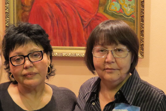Дочь Альфии Авзаловой: «Еслибы нетворчество, мыбы еепохоронили 20лет назад»