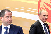 «Нехочется говорить «чистка»: отправитли Путин верного «чекиста» Бабича наУкраину?