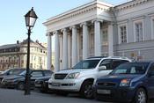 Битва затитул «народного седана»: KIA-Hyundai против LADA, Volkswagen иFord