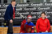 Знарок наступает награбли Билялетдинова: как Россия провалила домашний чемпионат мира