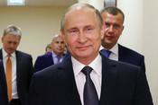 Как Владимир Путин сравнил сегодняшний день скануном Второй мировой