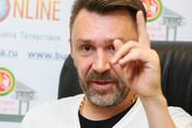 Сергей Шнуров: «Ничего более русского, чем наши песни, конечно же, не найдешь»
