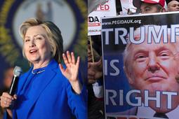 Константин Черемных: «Клинтон уже несойдет сколеи, аТрампу мыможем предложить сделку»