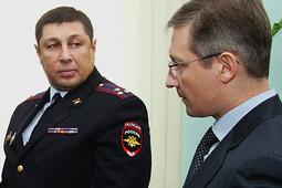 Артем Хохорин отсекает «правую руку»: где прокололся «казанский шериф»?
