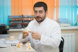 В Казани открыта запись на лечение позвоночника и суставов по льготной цене