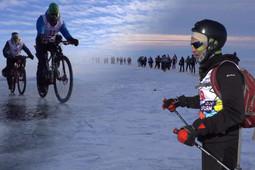 На Байкале завершилась трехдневная экстремальная гонка