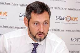 Олег Коробченко, ГК «Кориб»: «Нужно вернуть позиции предпринимательства, которые были пять лет назад»