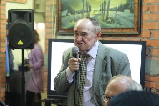 Заседание «Штаба татар» в Москве: языковое непослушание и евреи в качестве примера