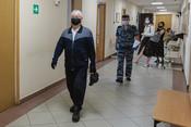 В Казани возобновился процесс по делу Роберта Мусина