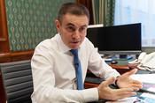 Рустем Усманов, «Газпром трансгаз Казань»: «Мне сказали: «Не испорти то, что уже есть!»