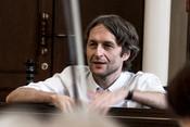 «В России нет ни одного хорошего композитора, чтобы писал живую музыку и был за Путина»