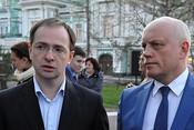 «Не обсуждается – это принято на уровне губернатора!»: бюст Ермака в Омске будет открыт