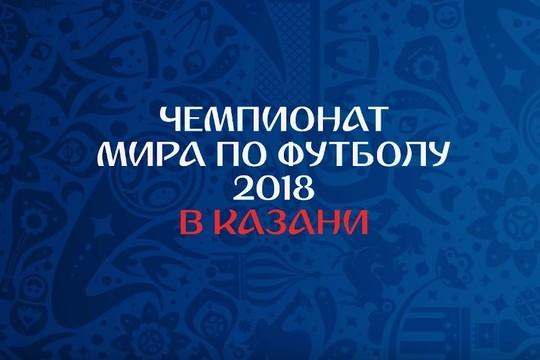ЧМ-2018 в Казани: факты и цифры