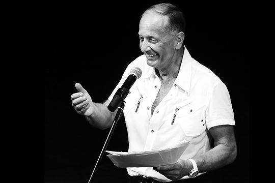 «Задорнов помог нам выжить в конце 80-х и в 90-е»: вехи жизни известного сатирика
