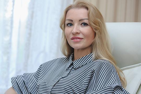 Марина Измайлова, «СтандартПродМаш»: «Ждем от Дмитрия Патрушева реформ Петра Столыпина!»