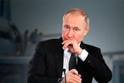 Live! Путин обсуждает с вирусологами сокращение выходных дней, а Трамп «наехал» на ВОЗ