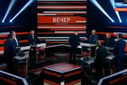 Соловьев и Шахназаров в телеэфире вступились за татар