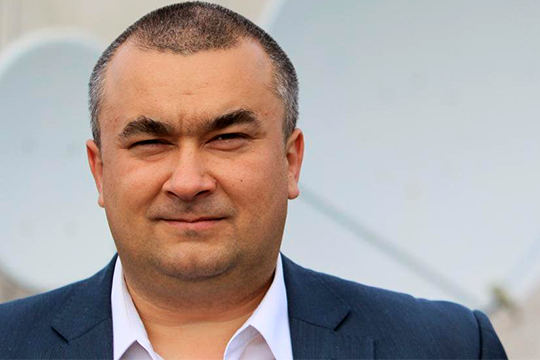 Шамиль Валеев: «Из-за периметра «Башнефти» раздаются тихие писки...»