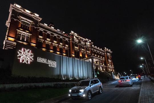Что стало с Шамовской больницей: турки превратили аварийное здание в VIP-отель